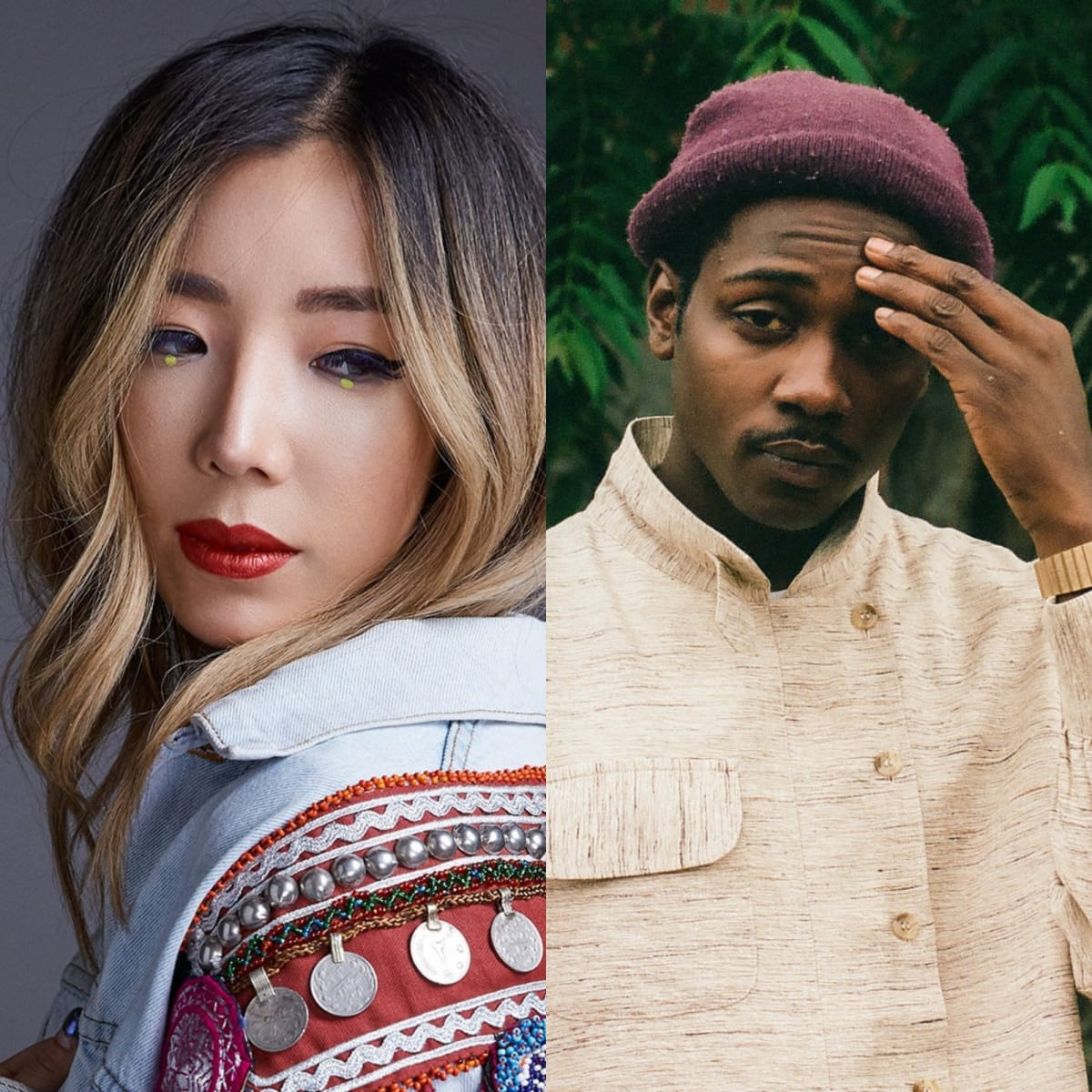 This TOKiMONSTA and Channel Tres Collab Is The Weekend Bop of Your Dreams
