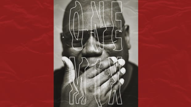 Carl Cox Beats 1 One Mix