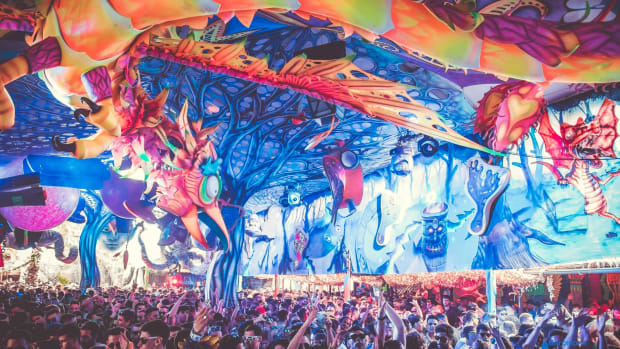 "Elrow - ""Nomads, New World"" Barcelona"