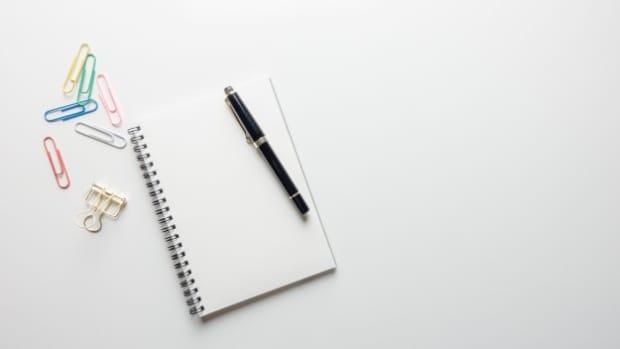 Minimal diary