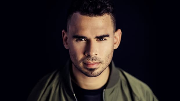 Afrojack Press Shot