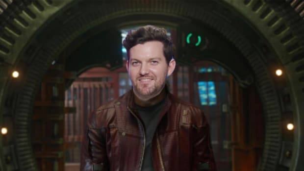 Star Lord Dillon Francis