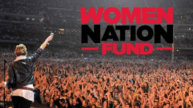 women nation fund
