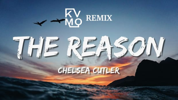 KVMO The Reason Remix