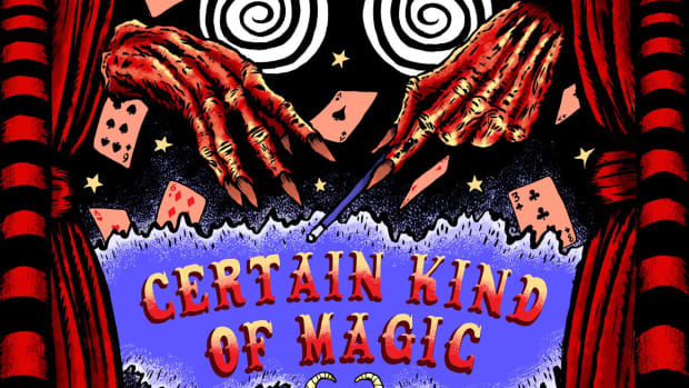 Certain Kind of Magic - Rezz
