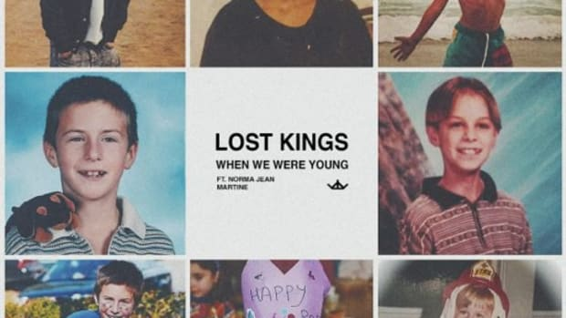 Lost Kings - When We Were Young