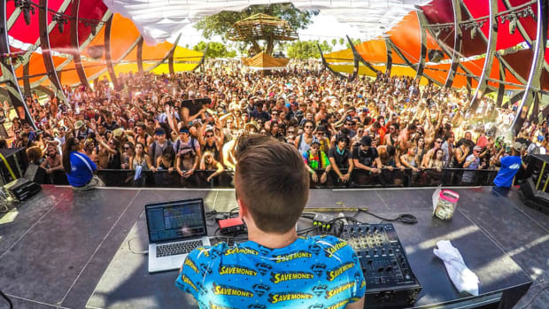 The Best EDM Remixes of Your Favorite Alternative Rock Hits