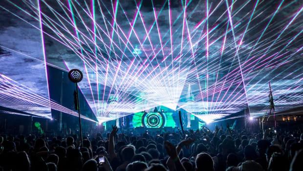 Bassnectar - Elements Festival 2018