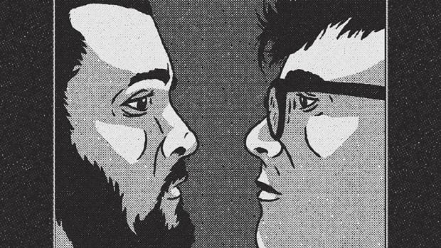 """QUIX & Vincent """"Hero"""""""