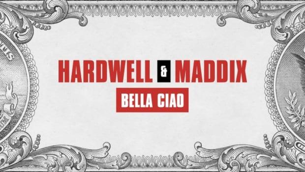 Hardwell-Maddix