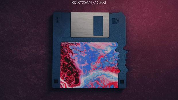 Rickyxsan x Oski - Back (NEVER SAY DIE)