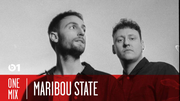 Maribou State - Beats 1 One Mix