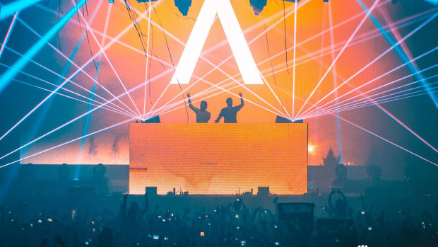 Axwell Ingrosso - 2