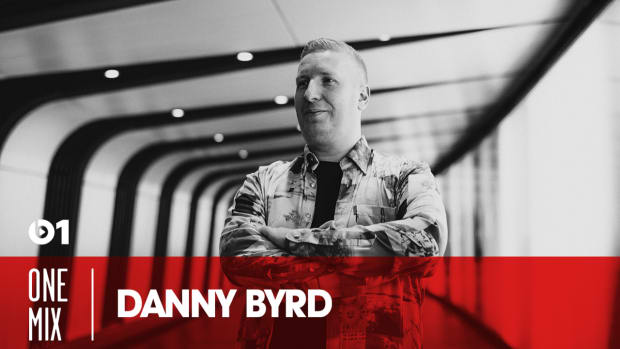 Beats 1 One Mix - Danny Byrd