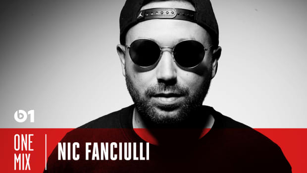Nic Fanciulli - Beats 1 One Mix