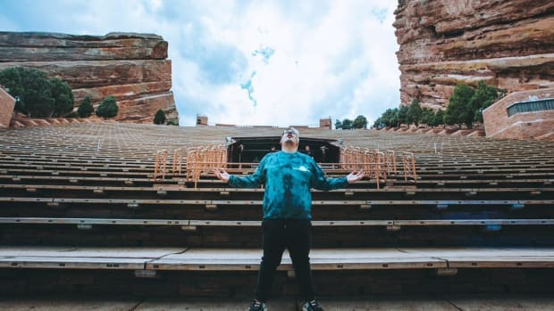 Snails Red Rocks