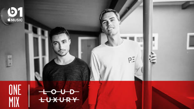 Loud Luxury - Beats 1 One Mix