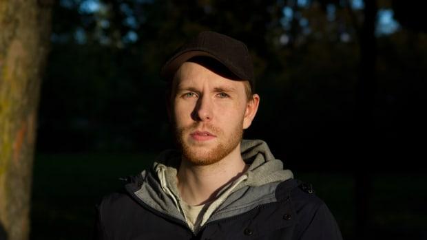 Press image of producer Hanz.