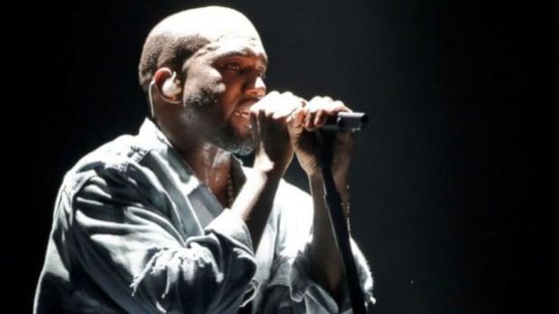 Kanye AI rapping bot