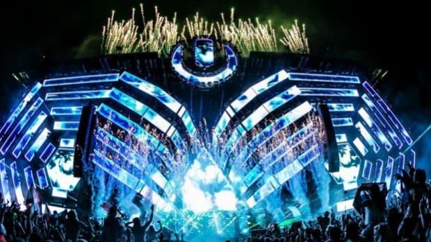 Ultra Music Festival - 2016