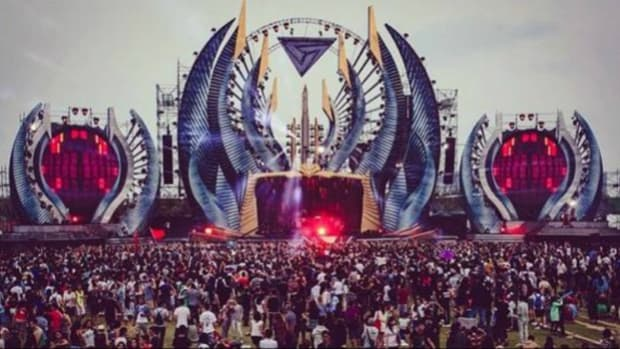 Storm Festival - Shanghai