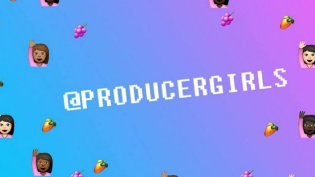 Producer Girls