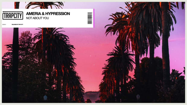 "Ameria & Hypression ""Not About You"""
