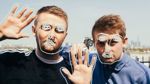 Disclosure Press Photo