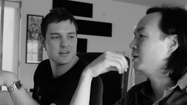 tyDi & Christopher Tin