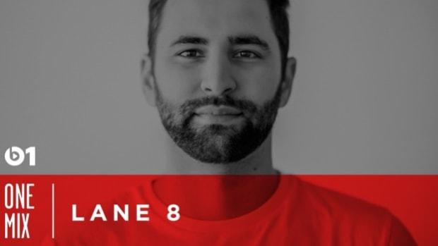 Lane 8 - Beats 1 - One Mix