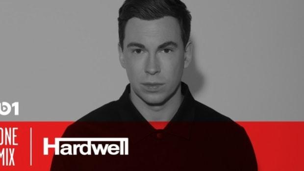 Hardwell - Beats 1 - One Mix