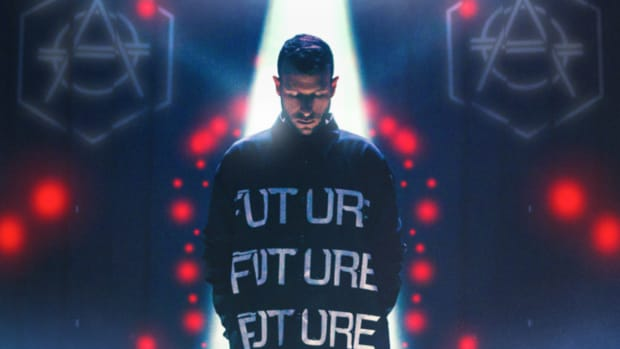 Don Diablo Future Album Cover