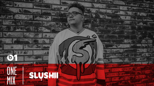 Slushii - One Mix