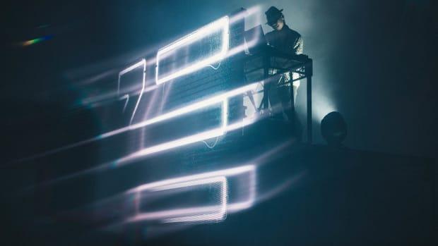 ZHU Live Performance