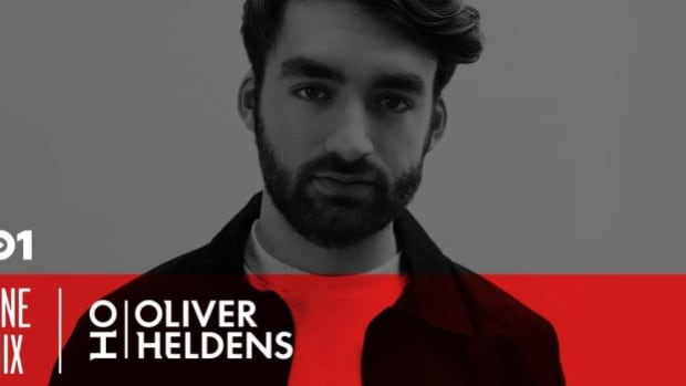 Oliver Heldens Beats 1 One Mix