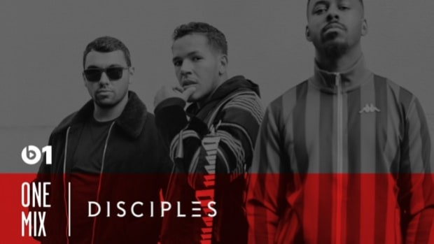 Disciples Beats 1 One Mix