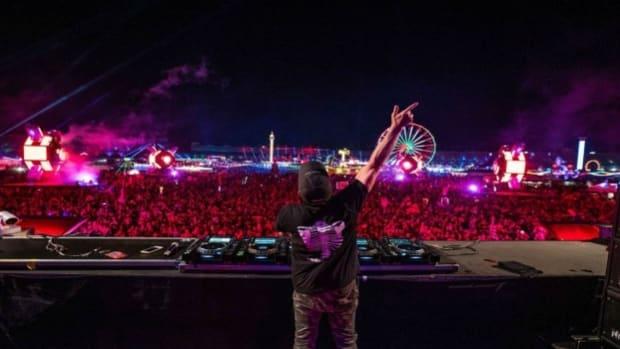 Herobust EDC Las Vegas 2017