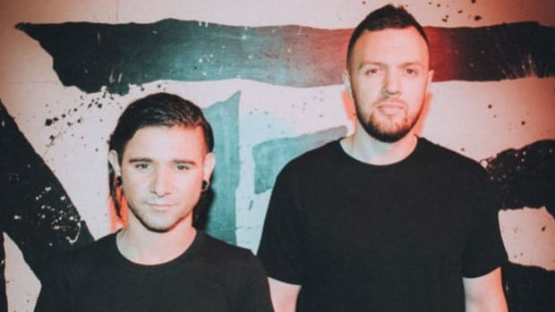 Chris Lake, Skrillex