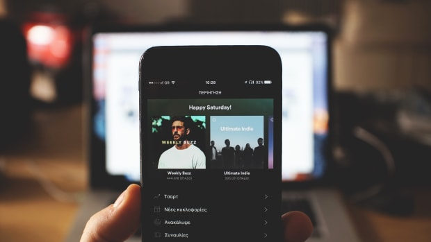 3 Ways to Get Your Music Into Spotify Playlists - Artist Coaching