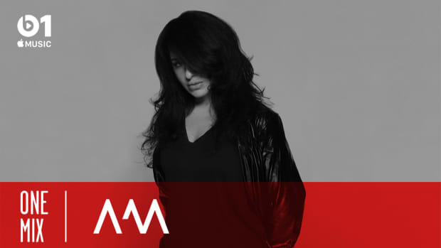 Nicole Moudaber - Beats 1 One Mix