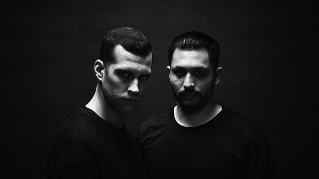 "SLANDER Press Photo for Release of ""Potions"" with Said The Sky on Monstercat"