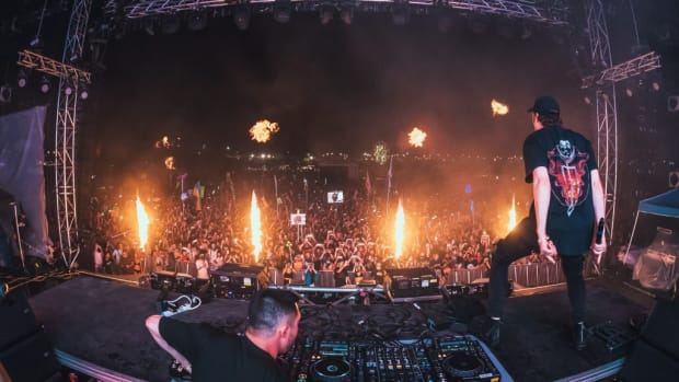 Goldrush Festival, Phoenix - Arizona