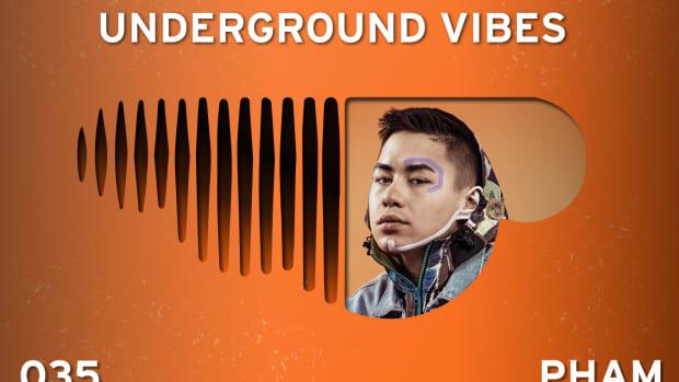 Underground Vibes - Pham