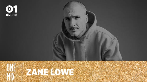 Beats 1 One Mix - Zane Lowe