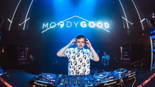 Moody Good Press Release Photo