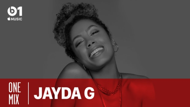 Jayda G - Beats 1 One Mix