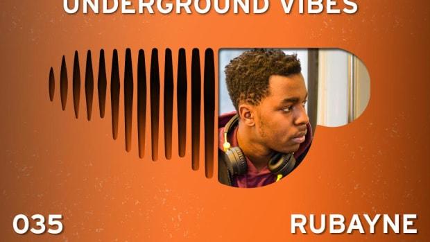 Underground Vibes Rubayne