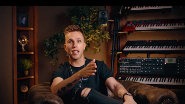 "The ""Redefine"" documentary series chronicles Nicky Romero's evolution from a DJ, producer, to media mogul."