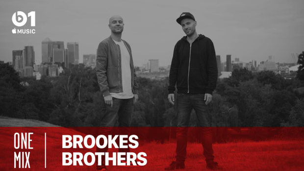 Beats 1 One Mix - Brookes Brothers