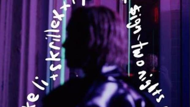 Lykke Li x Skrillex x Ty Dolla Sign